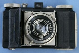 Nice KODAK RETINA I - First Model Type 117 from 1934