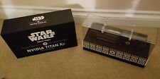 NVIDIA Titan XP Star Wars Collector's Edition Galactic Empire (not GTX 1080ti)