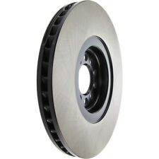 Disc Brake Rotor-R32 Front Right Centric 125.33093