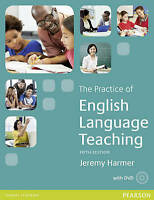 Practice of English Language Teaching 5th Edition with DVD