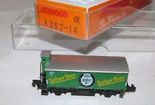 Arnold Spur N 4267-14, Bierwagen Licher Bier, lesen,  OVP, XR0662X