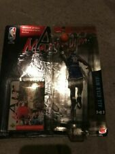 Mattel 1999 Michael Jordan MAXIMUM Air Collection 1998 All Star MVP SLU
