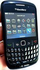 BlackBerry 8520 Curve (Desbloqueado) Teléfono inteligente con Cámara Excelente Estado Sin Sim