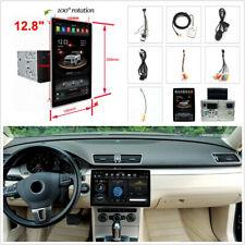 "12.8"" Android 2+32GB Car Radio No DVD Player Headunit Multimedia GPS Navigation"