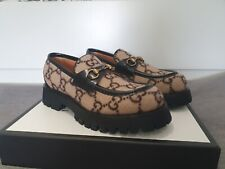 Gucci Horsefit loafers
