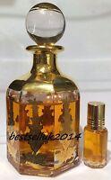 OUDH MALIKI HIGH QUALITY  ARABIAN PERFUME OIL /ATTAR/ITTR WOODY BY ANFAR 6ML