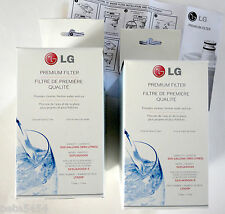 Genuino Filtro De Agua Lt500p Premium 5231ja2002a For Lg Nevera Side By Side Electrodomésticos