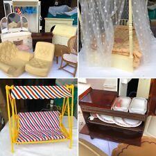 Sindy - Bundle Of Furniture & Accessories