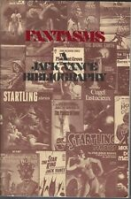 Fantasms A Jack Vance Bibliography by Levack and Underwood Miller