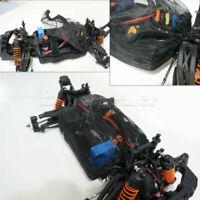 Waterproof Protective Dust Cover Bag for 1/10 RC Car TEAM MAGIC TM E5HX E5 Truck