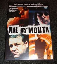 NIL BY MOUTH-Family desperately struggling to get by in South London-KATHY BURKE
