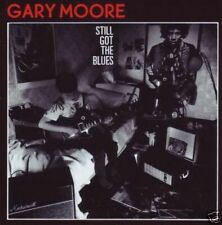 GARY MOORE Still Got The Blues VINYL LP BRAND NEW