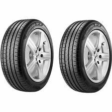 2 x Pirelli 205/55 R16 91V Cinturato P7 Performance Car Tyre (2055516)