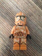 Figurine Lego 75089 - Geonosis Clone Trooper Sw0606