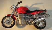 BMW R1100R im Maßstab 1:18 von Maisto Motorradmodell