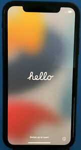 Gray T-Mobile 64GB Apple iPhone 11 Model MH8Y3LL/A A2111 Smartphone