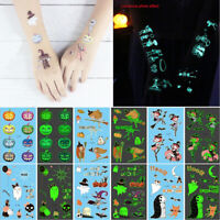 über 120x Tattoo für Kinder Jungen Kindergeburtstag je 2x Cars+Minions+Spongebob