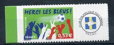 TIMBRE PERSONALISE N° 3936B **  SPORT FOOTBALL LOGO CLUB PHILATELIQUE TOULONNAIS