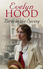 Birds In The Spring, Hood, Evelyn, New Book