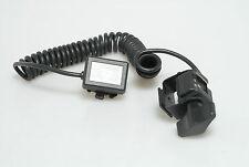 TTL Blitzkabel für Nikon ++ guter Zustand ++