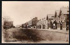 East Boldon. Front Street,(not Station Road) in Ellis's Series.