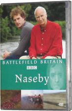 Battlefield Britain The Battle Of Naseby BBC DVD SEries Dan Snow New Sealed