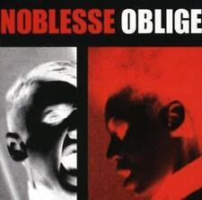 Noblesse Oblige - Privilege Entails Responsibility /3