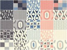"""Serenity by Moda 42 5"""" Charm Pack Squares 100% Cotton by Amy Ellis 3520PP"""