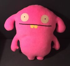 Ugly Doll Wrey Wrinko Plush