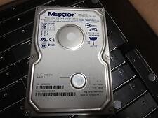 """320GB IDE 3.5"""" HDD Maxtor MaXLine II UDMA/133 5400RPM 2MB 5A320J0"""