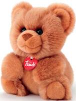 Trudi Fluffies Bear. Soft Toy Bear. Fluffy Teddy Bear.  Plush Bear