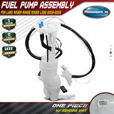 Pour Range Rover Mk3 L322 4.4 V8 Pompe de Carburant En-Réservoir Montage