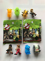 Ghostbusters Ecto Minis Blind Bag Figure CHOOSE YOUR OWN MINI FIGURE GLOW NEW