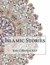 Islamic Stories by Kids Collection XKP (2015, Paperback)