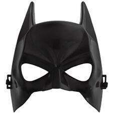 Batman Maske Superheld Augenmaske Fledermaus Fasching Karneval Einheitsgröße