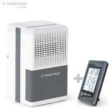TROTEC TTK 25 E Deumidificatore portatile fino a 10 litri/24 ore per 15 m²
