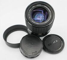 Sigma Zoom-Master 35-70mm F2.8-4.0 Nikon AI-s Mount Lens SLR/Mirrorless Cameras