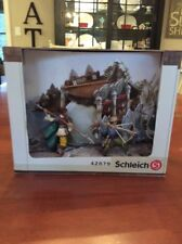 SCHLEICH 42079 FIGHTER ELEPHANT ATTACHMENT BRAND NEW IN PACKAGE