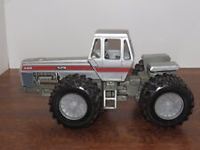 White 4-210 Field Boss Toy Tractor 1/16 by Scale Models 1980's 4WD ORIGINAL RED