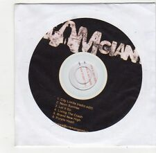(FQ437) I Am Giant, 6 track sampler - 2009 DJ CD