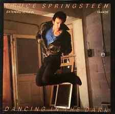 "BRUCE SPRINGSTEEN - Dancing In The Dark (12"") (VG/VG)"