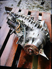 2000 2001 FORD EXPLORER/MOUNTAINEER OEM 4X4 ELECTRIC SHIFT TRANSFER CASE 114K