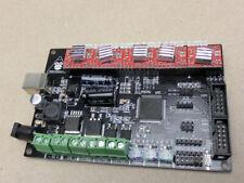 Hauptplatine TriGorilla Platine Mainboard Anycubic 3D Drucker Printer Controller
