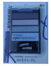 BONNE BELL - Eye Shadow Box #640 Prom Queen - 0.14 oz. (4 g)