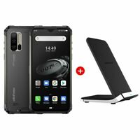 "Ulefone Armor 7Helio P90 8GB+128G Waterproof 4G Smartphone 48MP 6.3"" NFC Rugged"