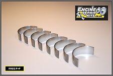 Ford/Mazda 1.6 Zetec Petrol Big End Conrod Bearing Set STD