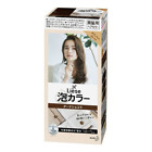 2x Kao Liese Prettia Bubble Hair Color (Cocolate Dark Brown)
