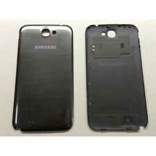 Akkudeckel Samsung Galaxy Note 2 N 7100  grau wie neu