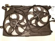 13-17 Ford Fusion OEM Front Radiator Cooling Fan Assembly