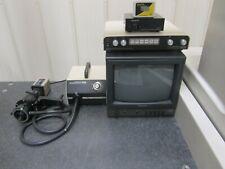 Ram optical instruments ROI Video Microscope System